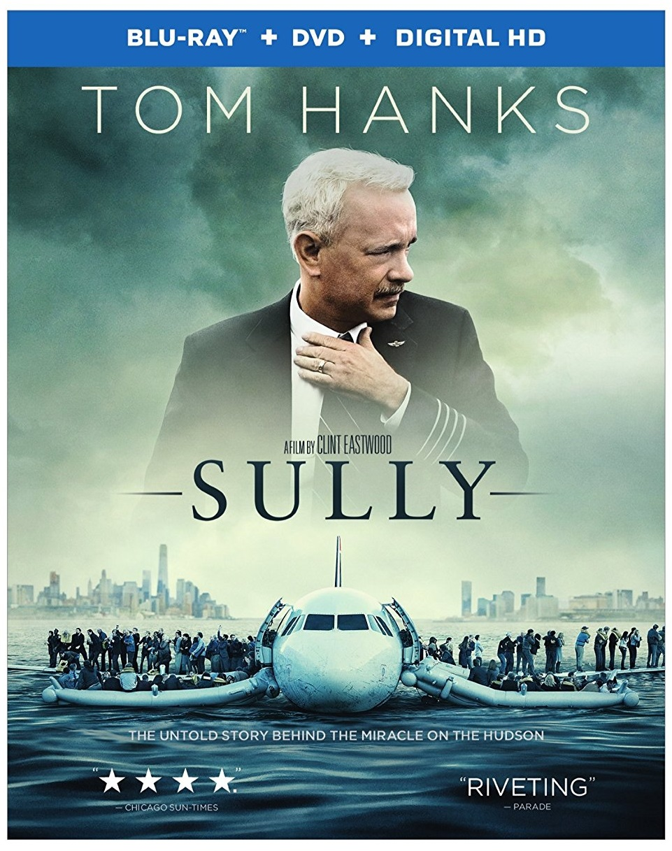 Sully propelled by powerful performances - Blu-ray review