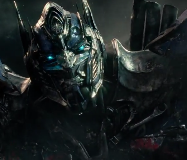 Transformers: The Last Knight teaser sets stage for epic showdown