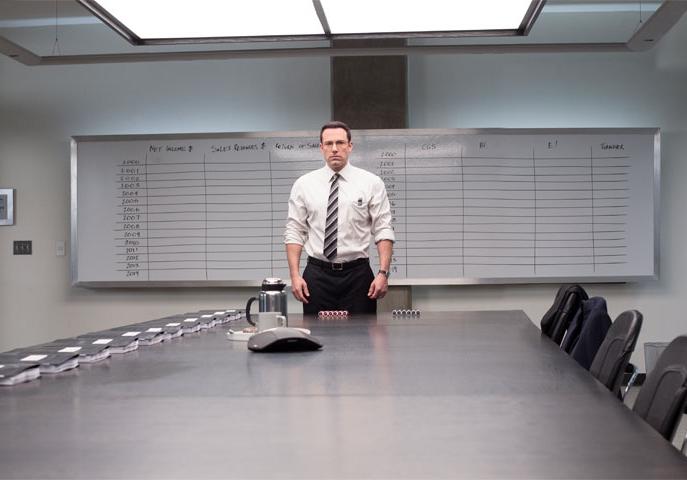 The Accountant movie still 1