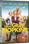 The Great Gilly Hopkins DVD review