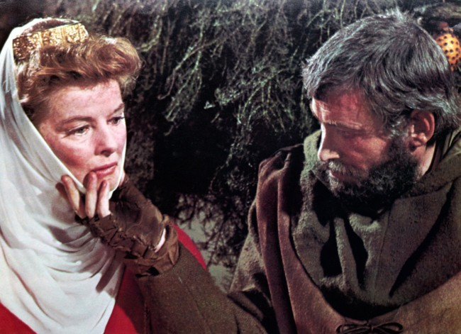 The Lion in Winter (1968) is based on James Goldman's treasured Broadway play and features moving performances by its leads, Peter O'Toole and Katharine Hepburn. Portraying King Henry II and Eleanor of Aquitaine, Peter and Katharine deliver profound performances as a man torn between his sons and the woman at his side eager to influence […]