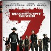 The Magnificent Seven on DVD