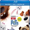 The Secret Life of Pets showcases animal antics - Blu-ray review