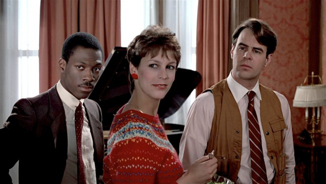 Although originally meant to star Gene Wilder and Richard Pryor, it is nearly impossible to imagine Trading Places with anybody else but the dynamic comedic duo that is Eddie Murphy and Dan Aykroyd. Directed by '80s comedy mainstay John Landis, this pitch-perfect holiday satire follows a couple of wealthy old CEOs (Ralph Bellamy, Don Ameche) […]