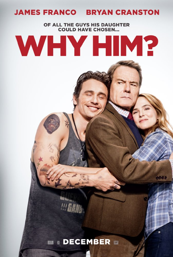 Why Him? opens in theaters