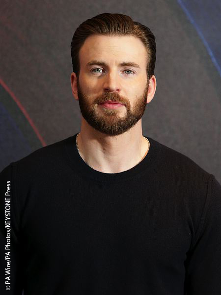 Chris Evans is Hollywood's best value actor