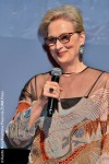 Meryl Streep slated to receive major LGBTQ award