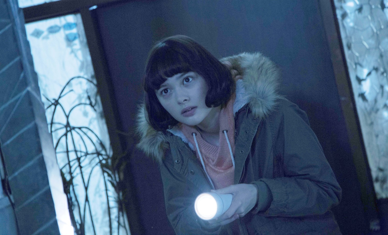 Sadako vs. Kayako director interview