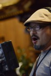 Sadako vs. Kayako director dishes on horror and humor