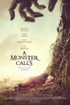 New movies in theaters - A Monster Calls and more