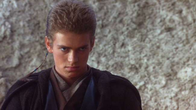 Played by: Hayden Christensen Naturally, one would attribute qualities such as strength and vigor to a powerful Jedi Knight (who eventually becomes the iconic Darth Vader). But young Anakin Skywalker — who's also seen in Star Wars: Episode III – Revenge of the Sith (2005) — is whiny, bratty and self-pitying. In other words, he […]