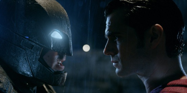 An epic showdown between Batman and Superman was clearly an encounter huge crowds of filmgoers were eager to catch. Batman v Superman: Dawn of Justice soared to great heights with $330,360,194 million.