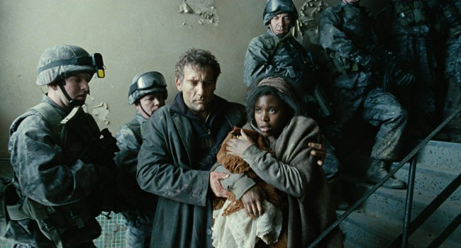 This sci-fi flick offers up the human race at its absolute bleakest. Based on P.D. James' novel of the same name, Children of Men takes place in 2027, a time where humans are no longer physically able to procreate. With global infertility threatening to destroy modern civilization, a former activist named Theo Faron (Clive Owen) […]