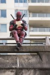 Deadpool 2 surpasses box office opening weekend expectations