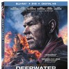 New on DVD - The Accountant, Deepwater Horizon and more
