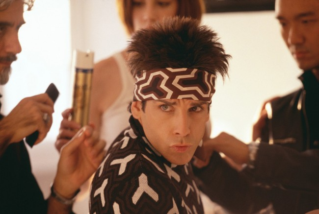Played by: Ben Stiller Even though he's actually a pretty nice person, Derek Zoolander is definitely not the one you'd want to be with when there's a problem. Could you imagine getting stuck on a deserted with this guy? Sure, if you could Blue Steel your way back to civilization, he's your man. Otherwise, this […]