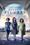 Hidden Figures launches to another win at weekend box office