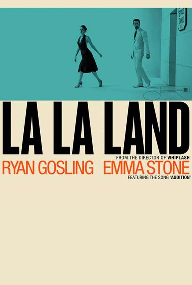 La La Land awarded Best Film by London Critics' Circle