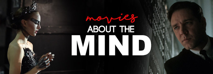 The conversation around mental health has (justifiably) become deeper and more progressive in recent years. With the box office success of M. Night Shyamalan's Split, a thriller about a man with 23 personalities, the subject of mental health issues returns to the forefront of film. Here, we take a look at some of the movies […]