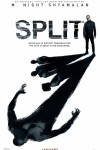 Split retains top spot for second weekend at box office