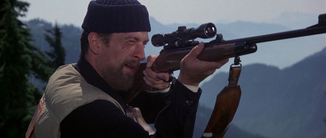 This five-time Oscar winner brings the horrors of post-traumatic stress disorder (or PTSD) to the screen in startling fashion. The Deer Hunter follows a group of friends as they prepare for the Vietnam War, go off to battle, and return home to small town Pennsylvania entirely tormented by the atrocities they witnessed. The top-notch cast […]