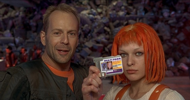 This visually-alluring tale by Luc Besson is colorful, cosmic and all-consuming. Starring Bruce Willis, Gary Oldman and Milla Jovovich, the Oscar-nominated sci-fi action adventure is set in the 23rd century and follows one cab driver's unsuspecting role in protecting The Fifth Element to ensure evil forces are kept at bay. If you've seen the film […]