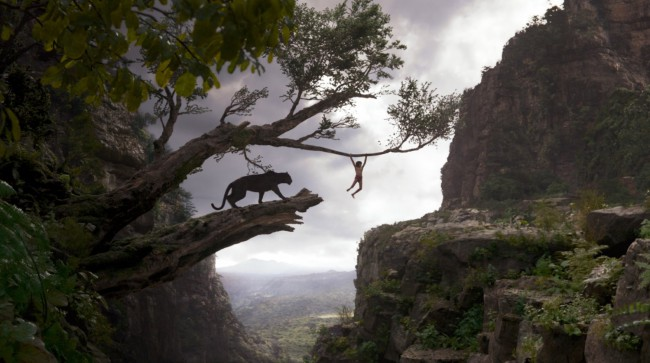 The Jungle Book leapt onto screens in the spring and swept viewers away. By the end of the year, it had made $364,001,123 million.