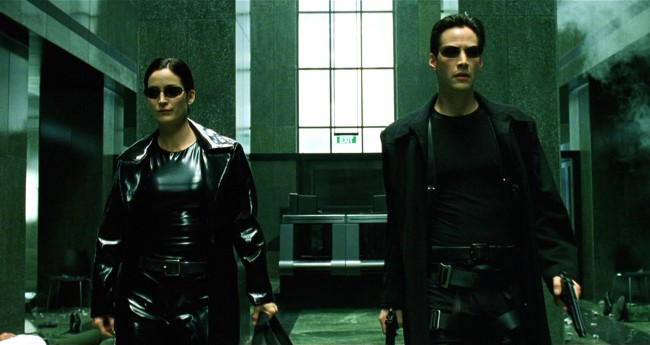 Completely revolutionizing visual effects of the time, The Matrix is often heralded as one of the best science fiction films in cinematic history. Beginning in the year 1999, the subversive action film follows Thomas Anderson a.k.a. Neo (Keanu Reeves), a programmer moonlighting as a hacker, who has the nagging feeling that something isn't right with […]