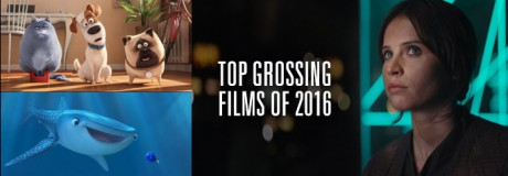 Top-Grossing-Films-of-2016