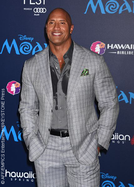 Dwayne Johnson's Black Adam gets spin-off movie