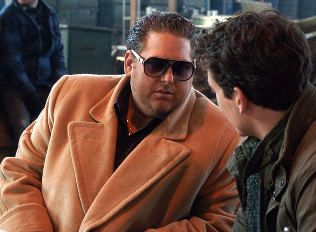 Played by: Jonah Hill Speaking of whiny characters, Efraim Diveroli is so annoying that he makes watching War Dogs an honest challenge. He's a crass, overconfident, cash-hungry slob with a squeaky laugh that is arguably the most aggravating noise ever emitted by a human being. To give credit where it's due, Jonah is phenomenal in […]