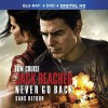 New on DVD - Jack Reacher: Never Go Back and more