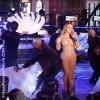 Mariah Carey at marijuana dispensary before disastrous NYE performance