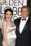 Mel Gibson and his girlfriend welcome their first child