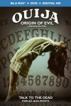 New on DVD - Ouija: Origin of Evil, The Girl on the Train and more