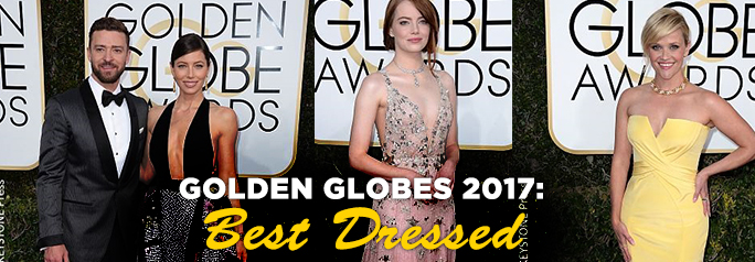 While award season is in full swing, it's not just the winners who get the well-deserved applause. All eyes are on the ravishing red carpet gowns that make us swoon. The most daring and fashion-savvy stars take the plunge (literally, this year) with trends that put them either on the best-dressed or worst-dressed list. And […]