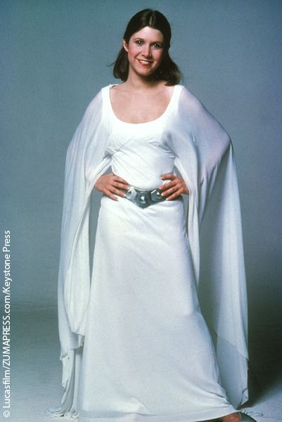 Princess Leia may become an official Disney princess