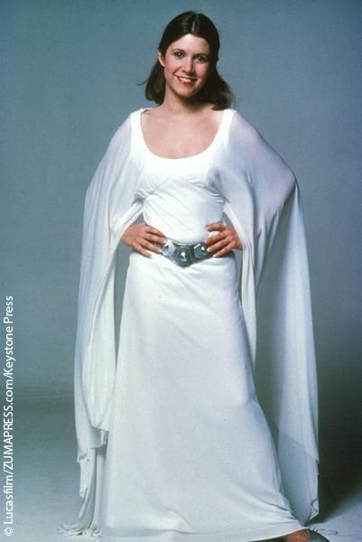 Princess Leia may become an official Disney princess