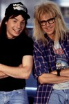 Wayne's World returning to theaters for 25th anniversary