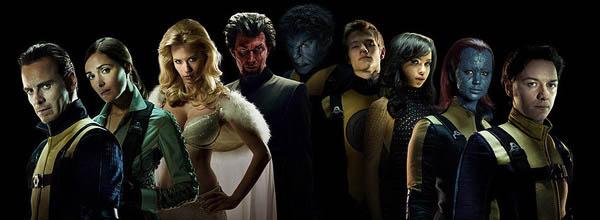 X-Men First Class photo