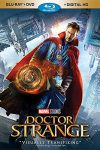 Doctor Strange will take you out of this world - Blu-ray/DVD review