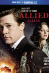Allied now available on Blu-ray: review