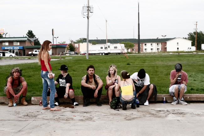 Without a doubt, one of our favorite indie projects of 2016 was Andrea Arnold's tender and intimate coming-of-age drama American Honey. For her work, Andrea earned recognition (Best Director) from the British Independent Film Awards and received a nomination in the Best Director category at the Independent Spirit Awards (to be handed out one day […]