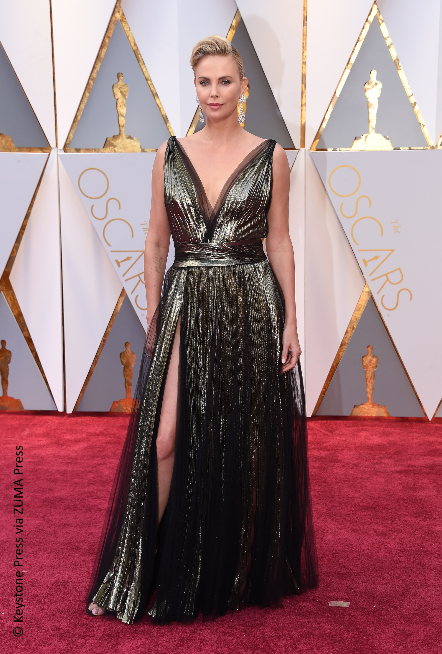 Charlize Theron « Celebrity Gossip and Movie News