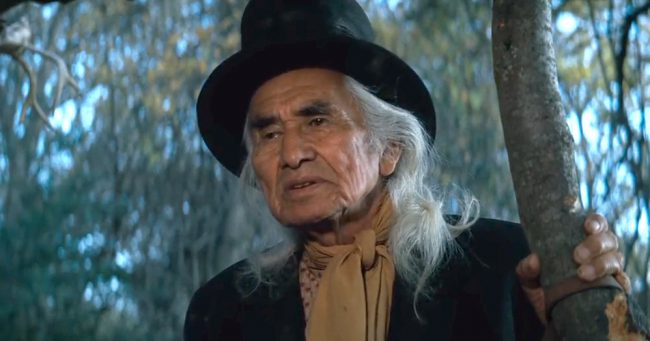 Jojo Movies >> First Native actor to be nominated - Tribute.ca