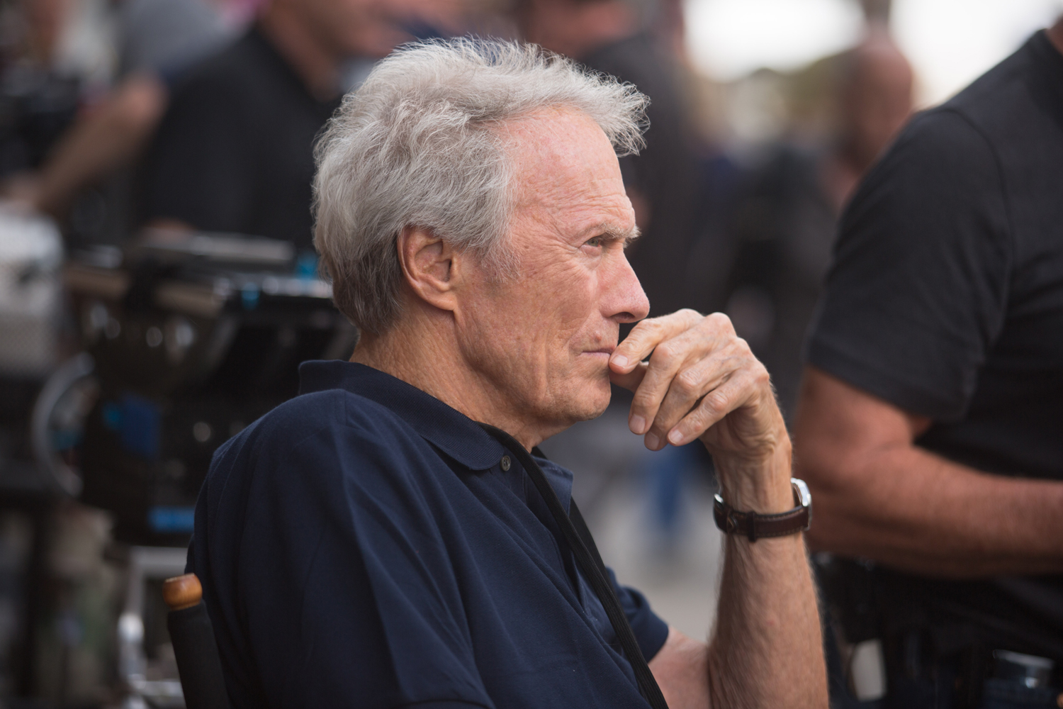 Best Director – Clint Eastwood (Sully)
