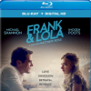 Frank & Lola reveals the dark side of relationships - Blu-ray review