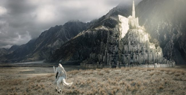 The third and final film in the trilogy based on J.R.R. Tolkien's literary masterpieces, Peter Jackson's The Lord of the Rings: The Return of the King dominated the 2004 Academy Awards. It was a clean sweep for the critically-acclaimed film as it won in all 11 of the categories it was nominated, including Best Picture. […]