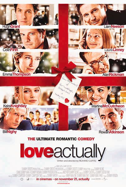 Love Actually sequel confirmed