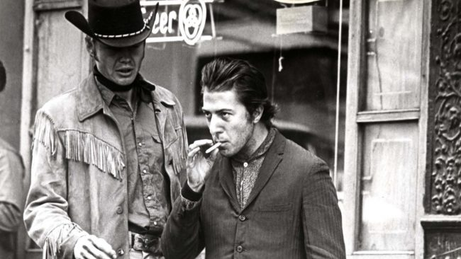 At the 1970 Academy Awards, Midnight Cowboy beat out other contenders Anne of the Thousand Days, Butch Cassidy and the Sundance Kid, Hello, Dolly! and Z for Best Picture. The Western drama also won two other Oscars — John Schlesinger won for Best Director and Waldo Salt won for Best Adapted Screenplay.